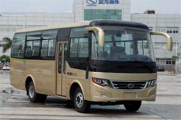 金龙XMQ6750AYD5D1客车