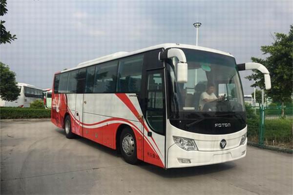 福田欧辉BJ6103U7MHB-2客车