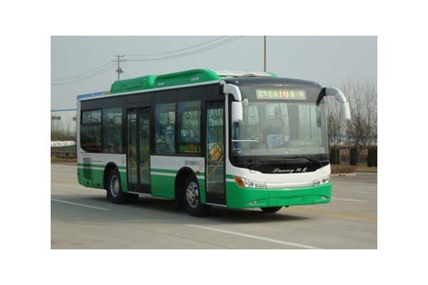 中通LCK6850HGN公交车(柴油国五15-31座)