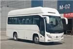 福田欧辉BJ6852FCEVUH客车(燃料电池24-37座)