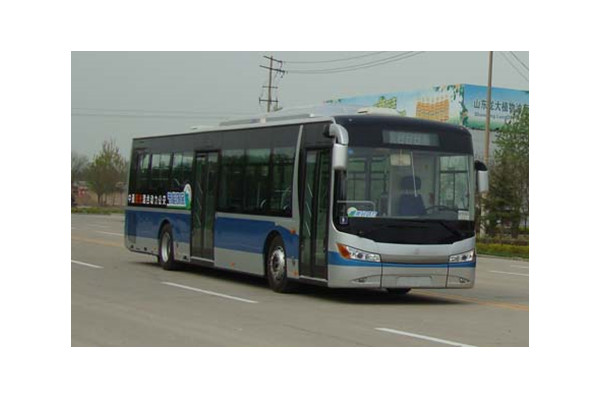 中通LCK6123CHEV公交车