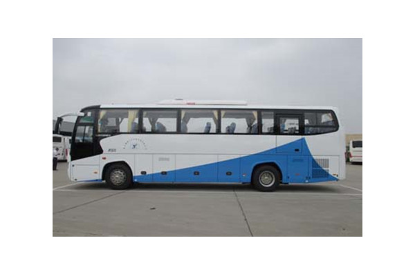 海格KLQ6112HAE52客车