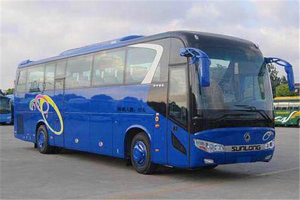 申龙SLK6128L5AS客车(柴油国四24-57座)