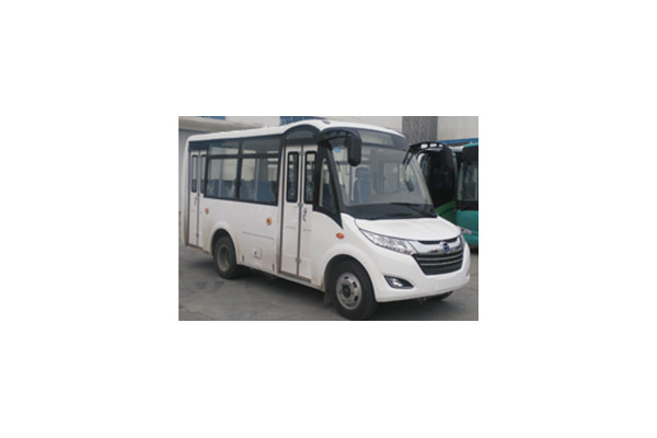 奇瑞万达WD6580DGA公交车