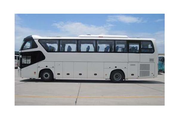 海格KLQ6112LDHEVE51E客车(柴油/电混动国五24-57座)
