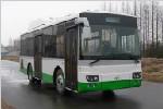 上海万象SXC6890G4N公交车(天然气国四10-34座)