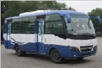 上海万象SXC6720G5公交车(柴油国五10-30座)