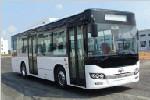 上海万象SXC6105GBEV公交车(纯电动10-42座)