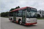 一汽CA6821URD85公交车(柴油国五17-28座)