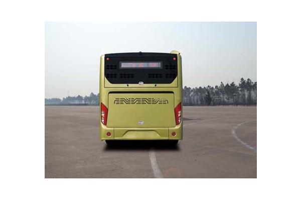 安凯HFF6100G03CHEV2公交车(天然气/电混动国五10-36座)