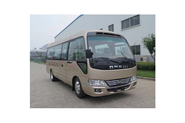 安凯HFF6708BEV1客车
