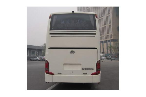 安凯HFF6120K40D2E5豪华客车