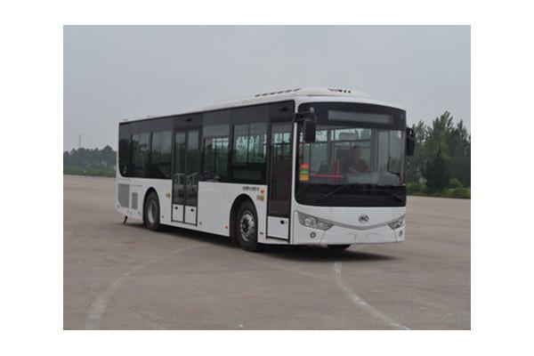 安凯HFF6100G03CHEV1公交车(柴油/电混动国五10-36座)