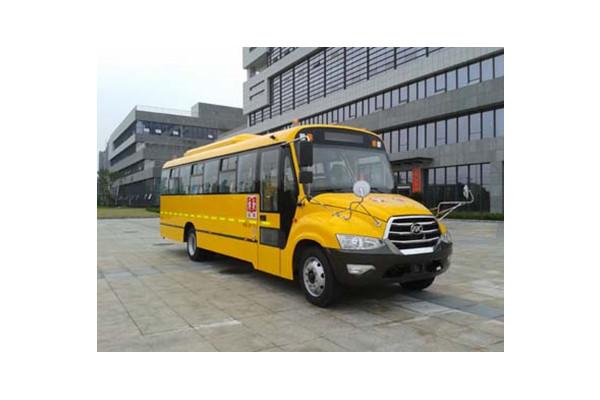 安凯HFF6101KZ5中小学生专用校车