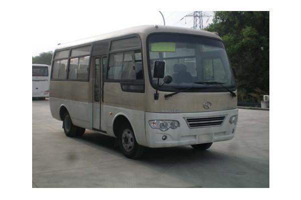 金龙XMQ6668AGN5公交车