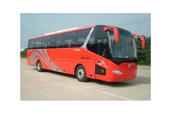 中通LCK6121HQN客车(天然气国五24-72座)