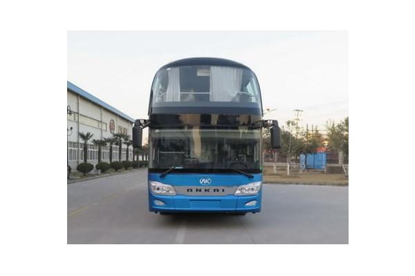 安凯HFF6121K06C1E5客车