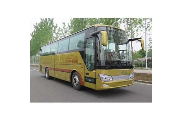 安凯HFF6101K10D1E5客车