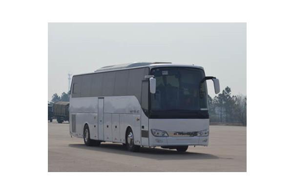 安凯HFF6120K10D1E5客车