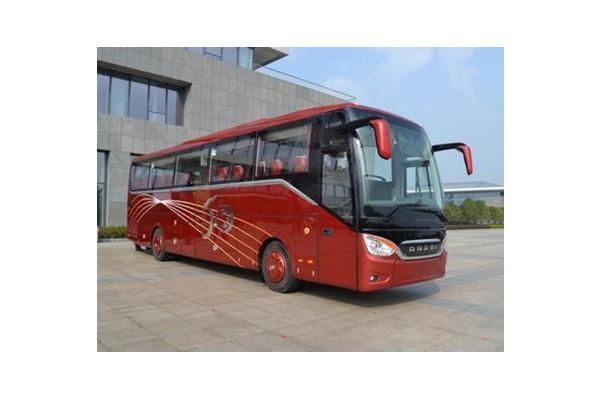 安凯HFF6120A95客车