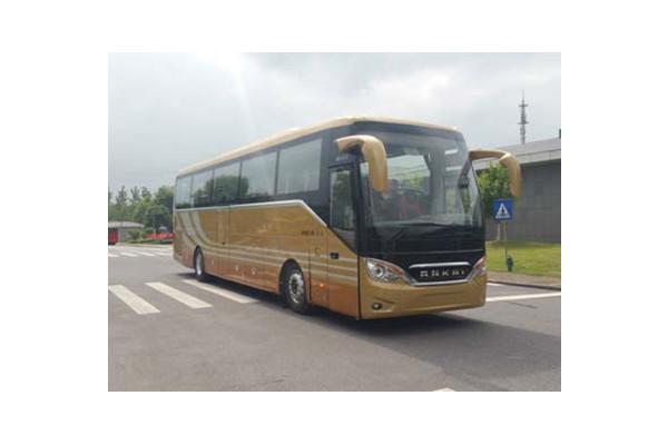 安凯HFF6120A93客车