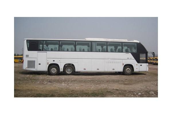 宇通ZK6132HNQ1Y客车(天然气国五24-59座)