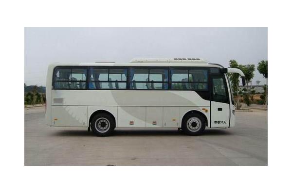金旅XML6757J95Z客车