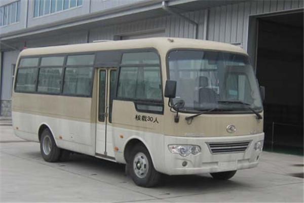 金龙XMQ6728AYD5D客车