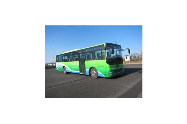 黄海DD6111C12客车