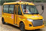 五菱GL6525XQ幼儿专用校车(汽油国五10-19座)
