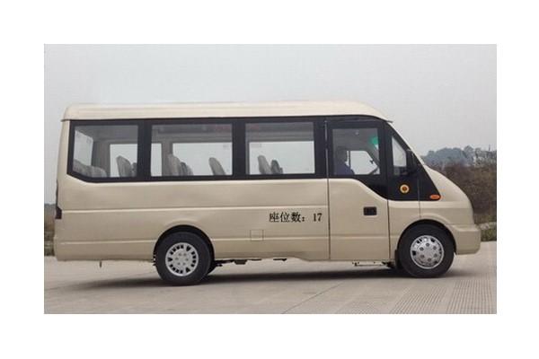 桂林大宇GL6601BEV客车