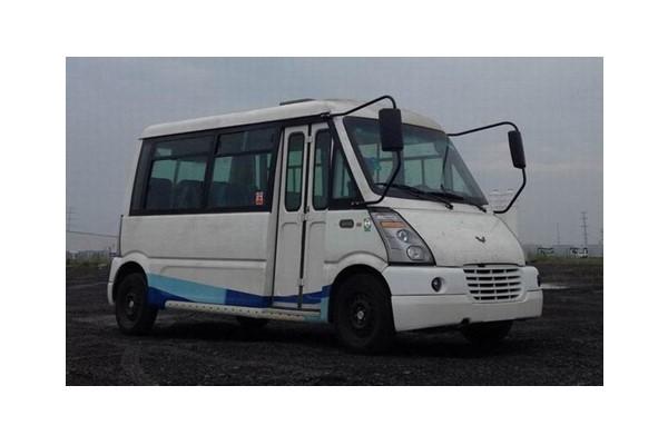 桂林大宇GL6508NCQV客车