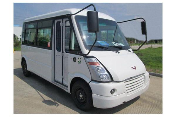 桂林大宇GL6508GQV公交车(汽油国五7-11座)