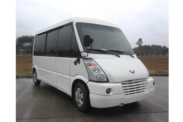 桂林大宇GL6508CQV客车