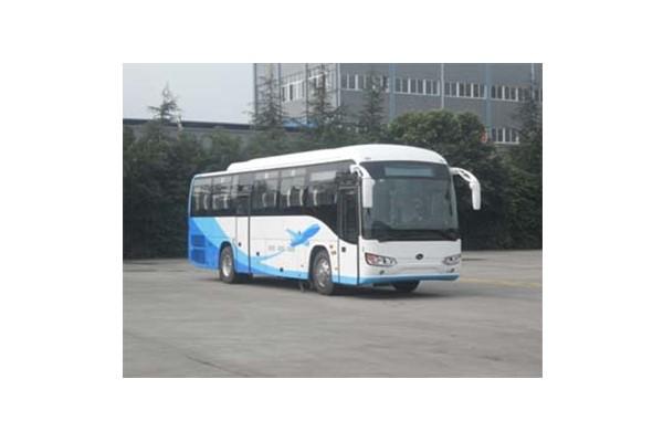恒通CKZ6116HNB5公交车