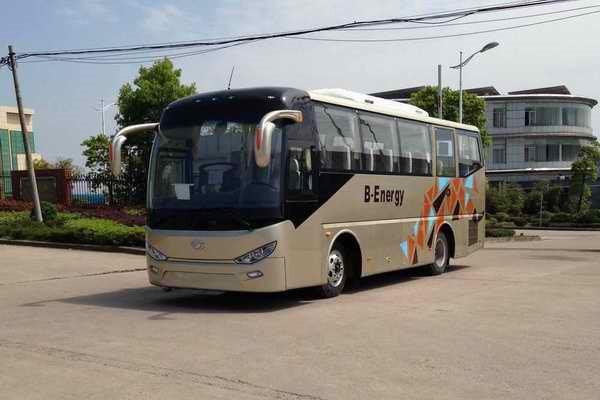 上饶SR6889THV客车
