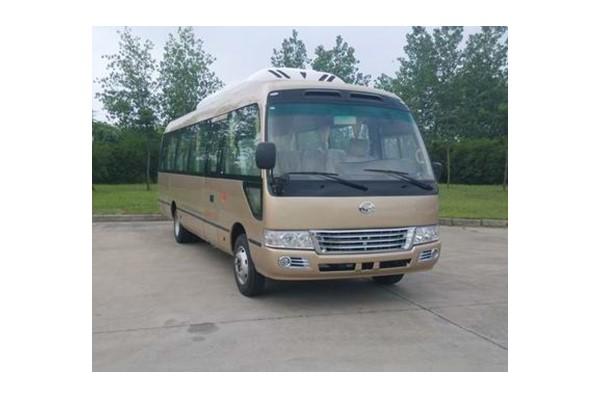 上饶SR6800BEV1客车(纯电动24-35座)