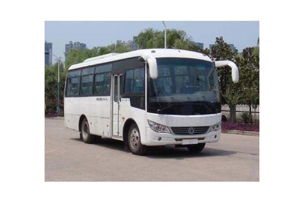 申龙SLK6750GSD5客车