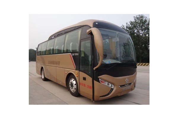 银隆GTQ6859BEVPT6客车(纯电动24-39座)