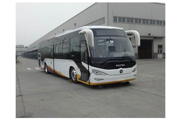 福田欧辉BJ6127C8BTD客车