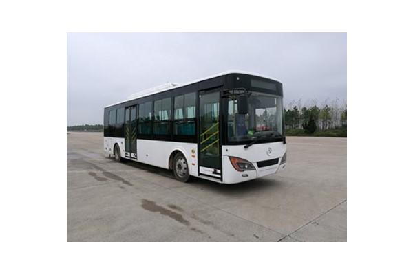 常隆YS6100GBEV2公交车(纯电动10-35座)