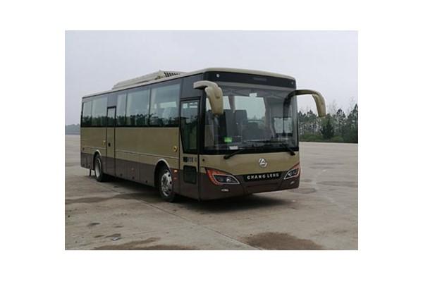 常隆YS6100BEV1客车