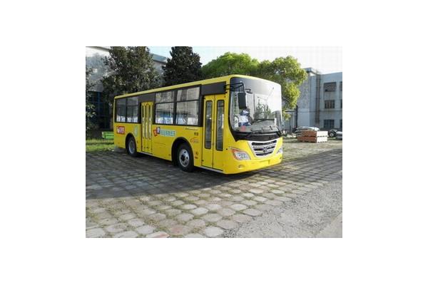 亚星JS6901GCP公交车