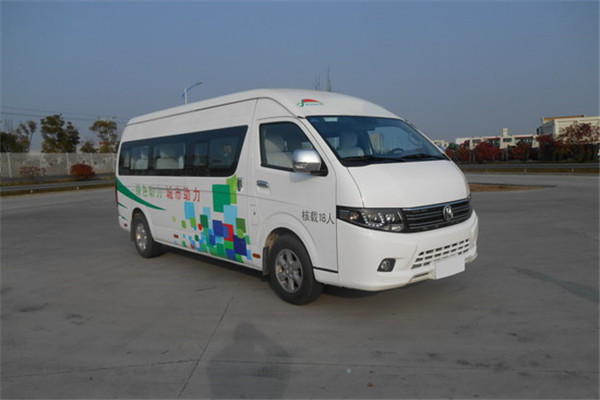 亚星YBL6611BEV客车