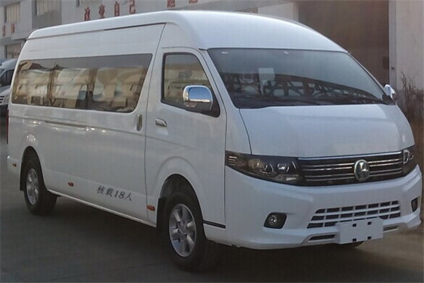 亚星YBL6611BEV1客车