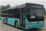 宇通ZK6125BEVG27公交车(纯电动10-45座)