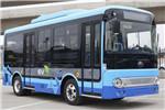 宇通ZK6650BEVG13公交车(纯电动10-17座)