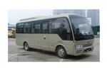 宇通ZK6729DT61客车(柴油国五10-23座)