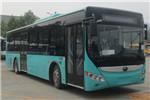 宇通ZK6125BEVG21公交车(纯电动10-45座)