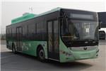 宇通ZK6125CHEVNPG35插电式公交车(天然气/电混合动力国五10-45座)